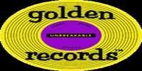 Golden Records Logo - Vinyl Records For Sale On Golden Records Label