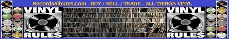 Vinyl Records Albums LPs For Sale