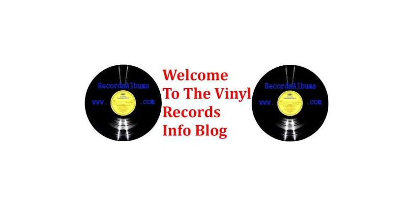 Welcome To The New RecordsAlbums.com Blog